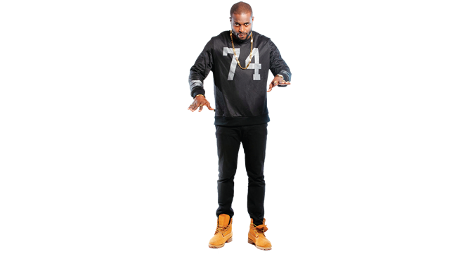 Wizkid, Tiwa Savage, Oritsefemi, others storm DJ Neptune's Lagos gig