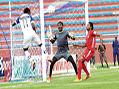 Okowa pre-season tourney: Rivers Utd, Lobi Stars hit semis