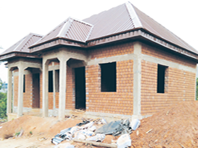 Fresh concerns over alternative building materials