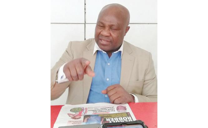 Buhari has strayed from state policy –Ononuju