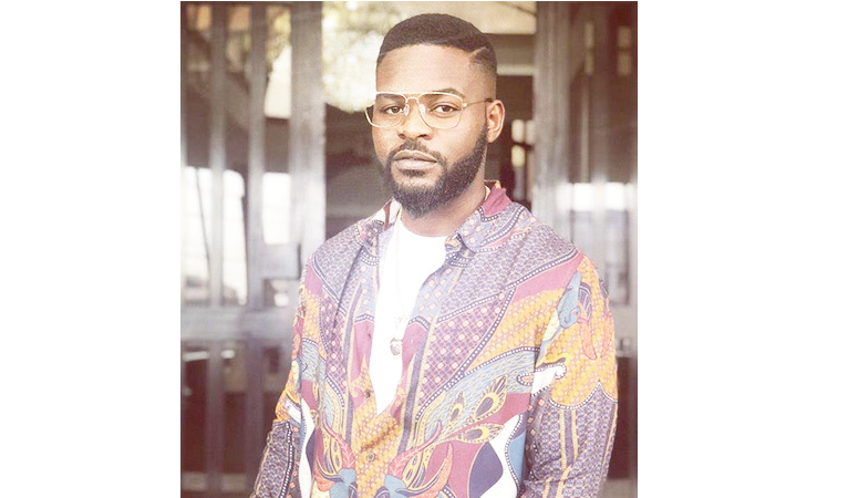 Falz explains why going to church doesn't appeal to him