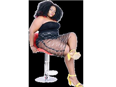 AMARA MADUKA: WHEN I GET sex, I GET IT  GOOD
