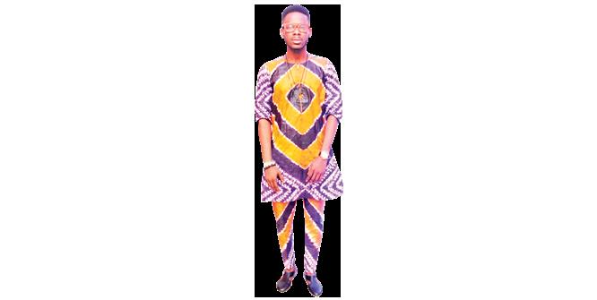 Adekunle Gold: Great entertainer