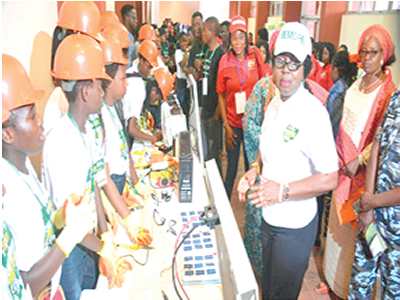 Equipping the girl-child to face future challenges
