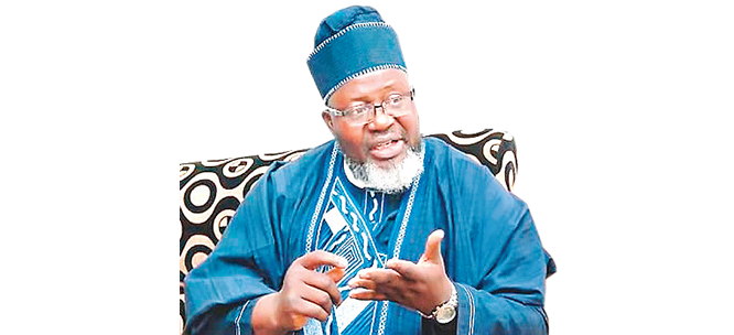 Why I withdrew my suit against APC-Shittu