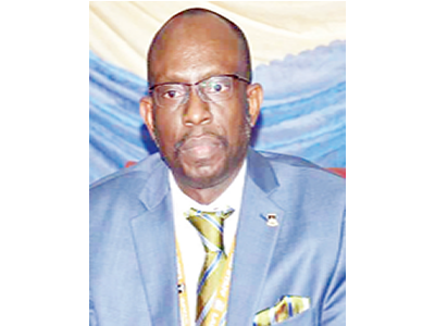 Those accusing me of backdating my professorship are insincere – LASU VC