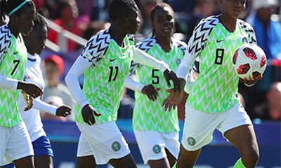 AWCON 2018: Falcons' coach submits camp list