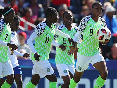 12thAAG: Falconets fly to Morocco on Thursday