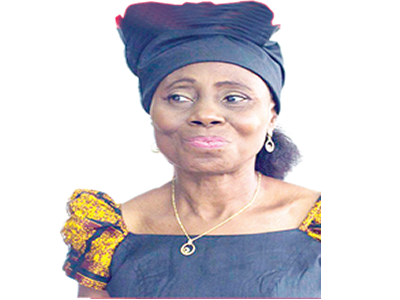 I worked without pay as Broadcaster-Ireti