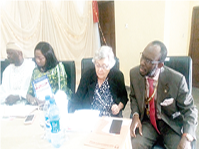 Investment in education'll make Nigeria competitive – Ex-UK's Minister