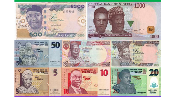 Naira stability: CBN sells N299bn T-bills in one week