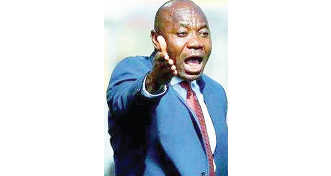 Amuneke warns Nigeria over AFCON 2021 opponents