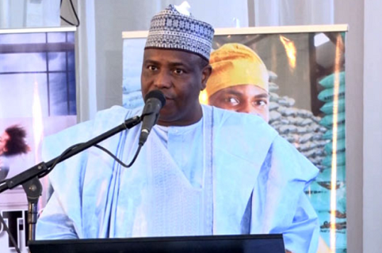 Buhari is not interested in free and fair election – Tambuwal