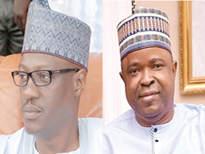 Kwara: Ahmed contends with Rafiu