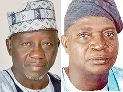 Nasarawa: Al-Makura gears to battle Adokwe