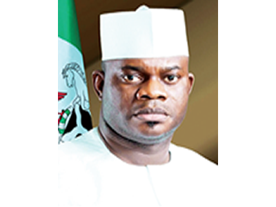 Kogi guber: 'Only GYB can defeat GYB' on Nov 16 – APC Campaign Council