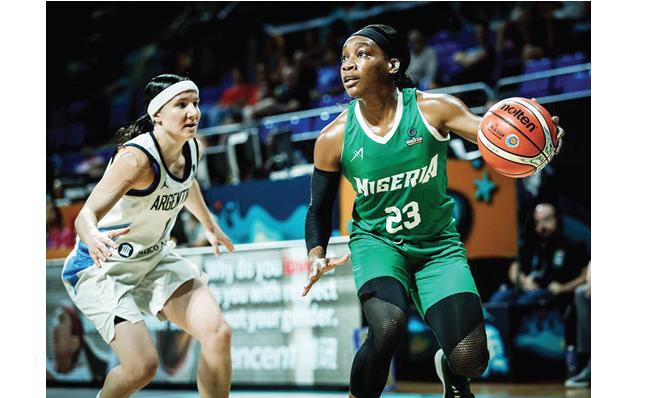 D'Tigress retain Afrobasket championship title