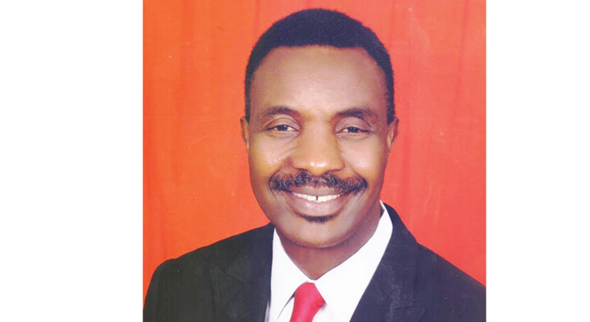 APC positioned to win Enugu in 2019, says Nwoye