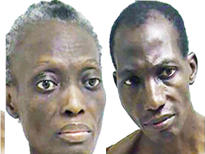 FASTING TO DEATH: My sister'shusband manipulated her, late son to fast for 40 days –Brother