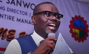 Sanwo-Olu appoints 9 new Permanent Secretaries