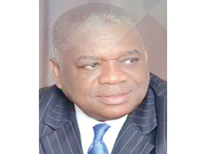 Court rejects EFCC's plea for revocation of Kalu's bail