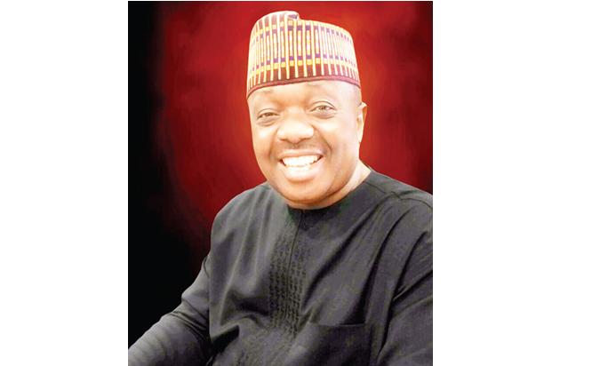 Lucky Omoluwa relishes great strides