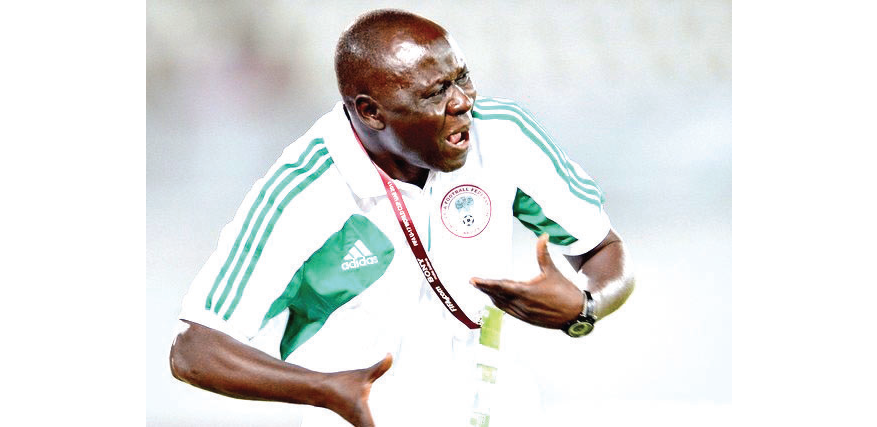 FIFA U-17 World Cup: Expect a fantastic team – Garba