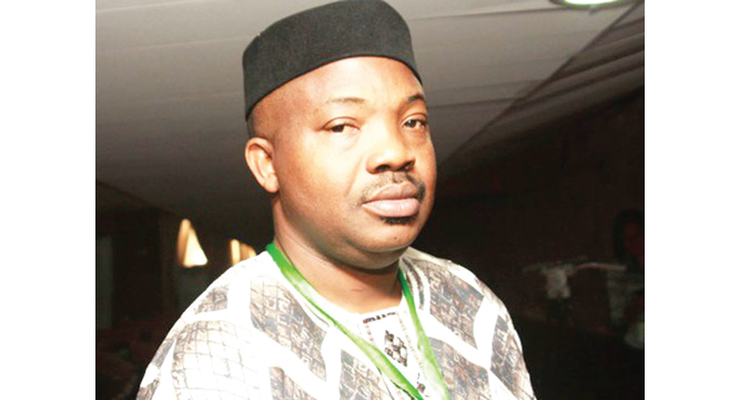 Nigeria sliding towards dictatorship, says Odumakin