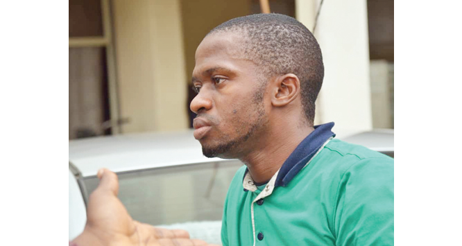 Fake doctor admits patients, transfuses blood in medicine store