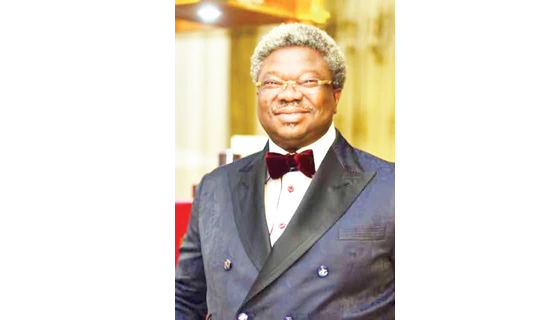 Olu Okeowo's philanthropic gesture attracts applaud