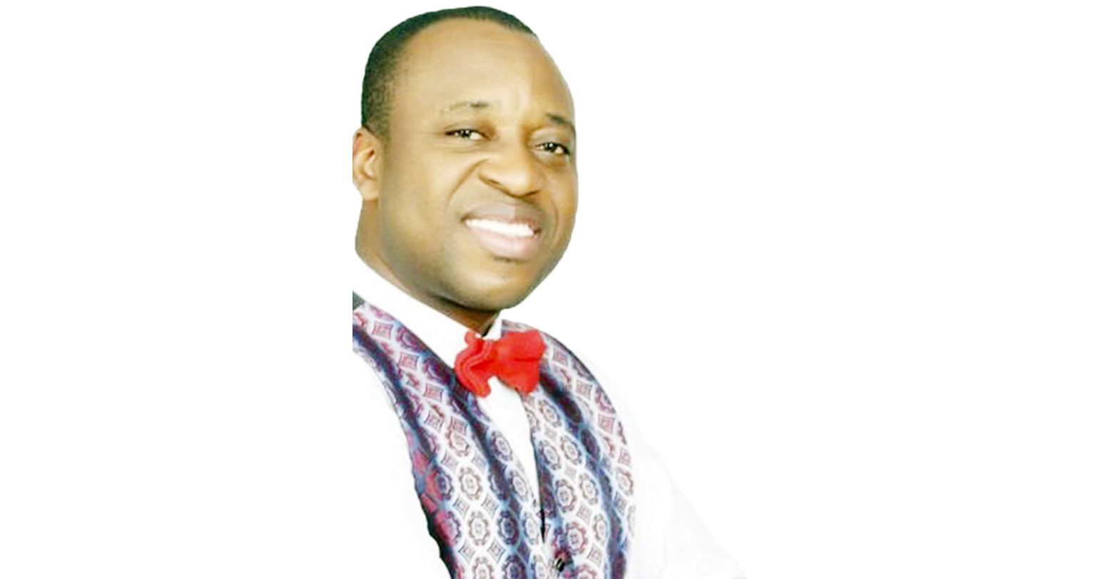 Excitement as Success Ibeakanma celebrates 13 years in ministry
