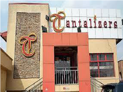 Tantalizers reports N126m HY '19 loss