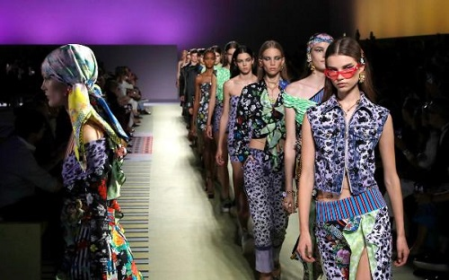 Michael Kors buys Versace for $2bn