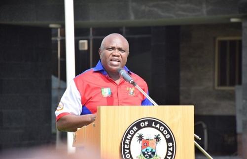 EFCC raids Ambode's Epe residence