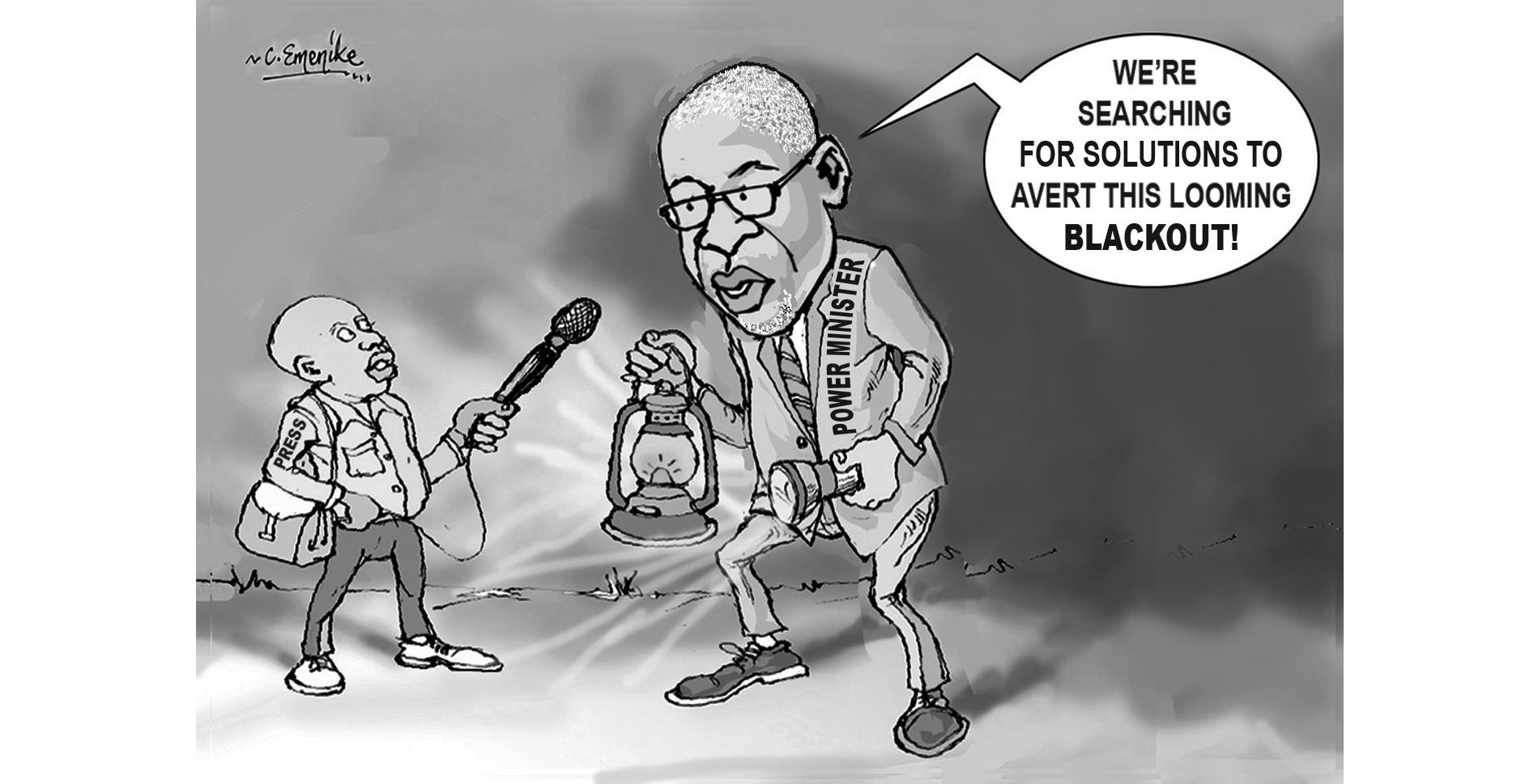 Nigerians await national carrier