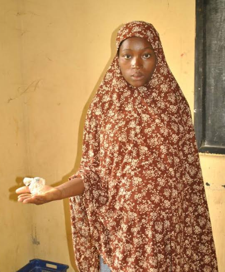 Woman kills 8 month old stepdaughter with insecticide in Niger