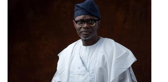 Sanwo-Olu promises relief to Oko Baba fire victims