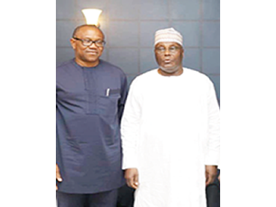 Why Atiku picked Obi as running mate