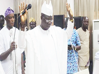 Why this year's Olokun Festival is unique –Aare Gani Adams