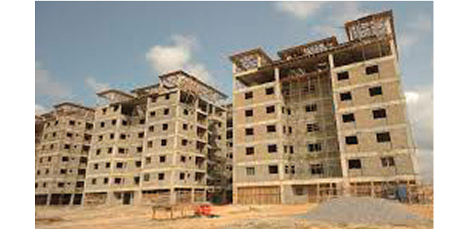How to develop 4m housing units in 4 years, by stakeholders