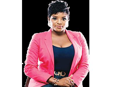 Funke Adesiyan's grit after stolen mandate