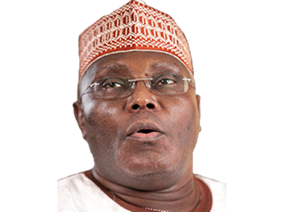 Atiku: Buhari planning to jail me in phantom coup plot