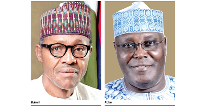 Atiku to Buhari: Stop hurling insults, present your scorecard to Nigerians