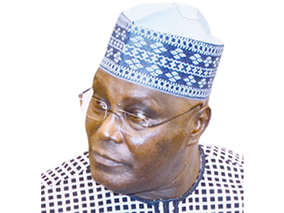 Atiku calls for free, fair polls