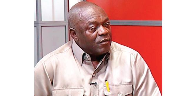 Atiku must keep faith with restructuring agenda  –Col Nyam (rtd)