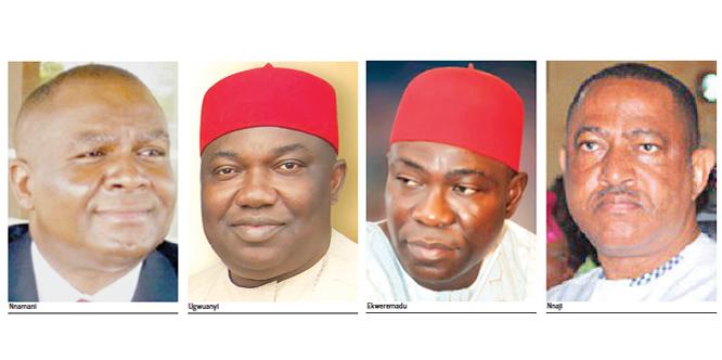 Enugu: The return of Nnamani's Ebeano political dynasty