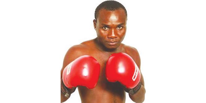 ABU title: Joe Boy vows to show Oladosu hell