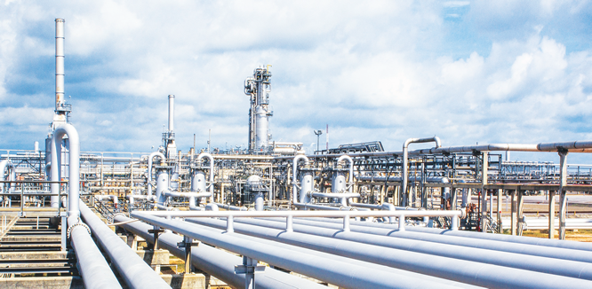 Gas: FG heightens hunt as funding apathy rocks $12bn project