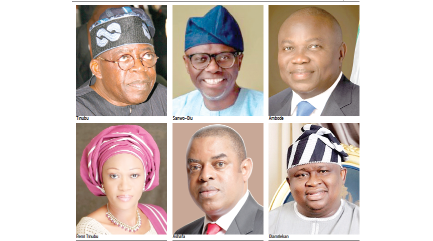 How Lagos APC shadow polls were won and lost