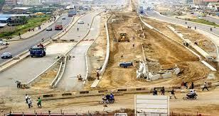 Minister, ambassador decry state of Lagos-Badagry road